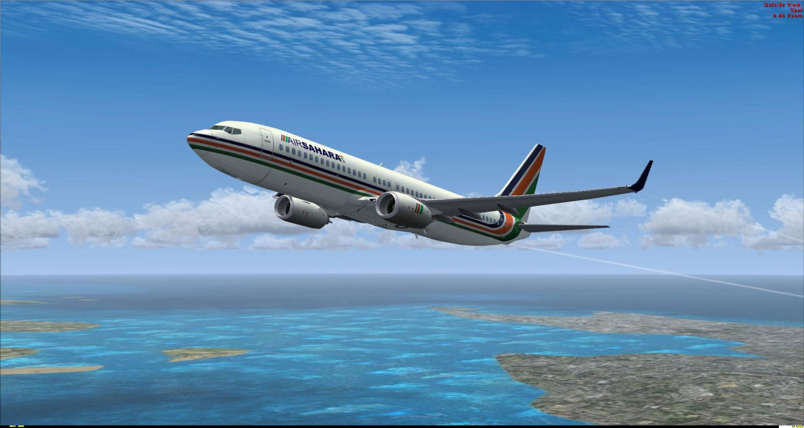 boeing 737 aircraft aviation - photo #36