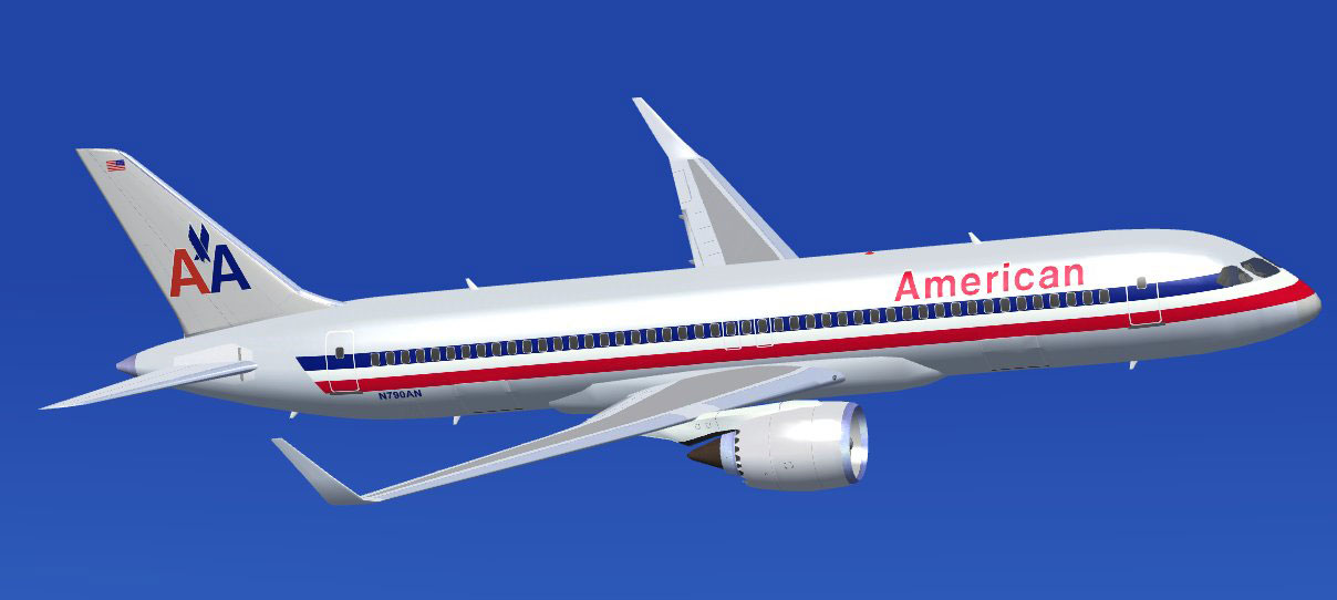 Puerto rico top 4 airlines that fly to san juan luis for American airlines plane types