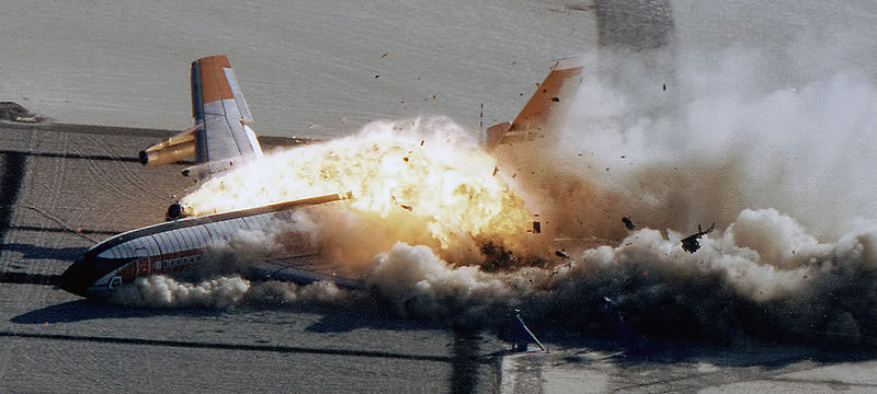 Terror In The Sky The Top 5 Biggest Air Disasters In History