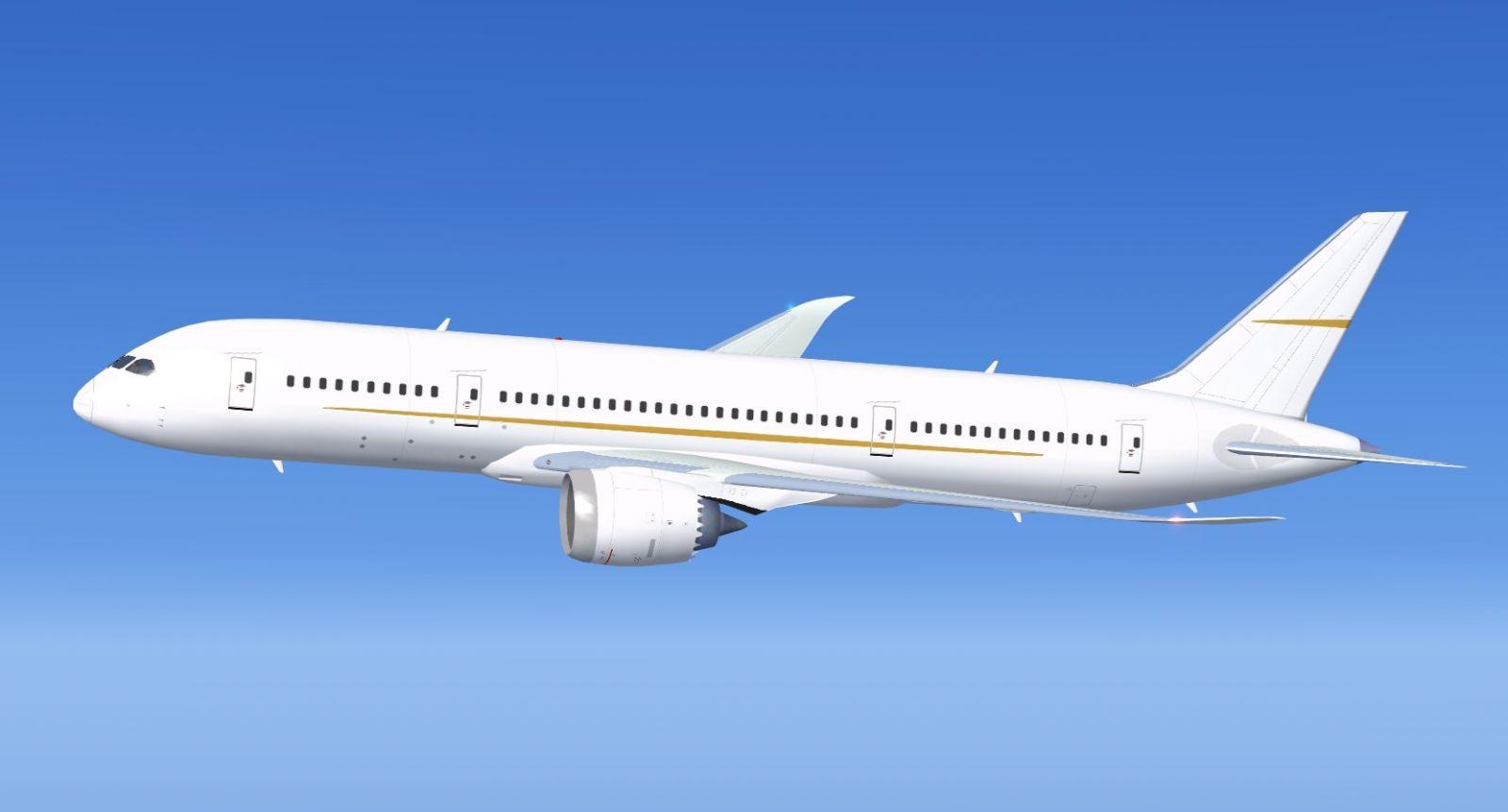 Boeing Business Jet Fsx 2017 Ototrends Net
