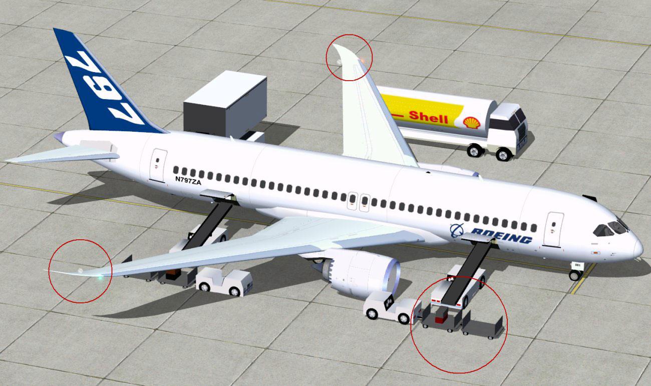 Boeing 797.