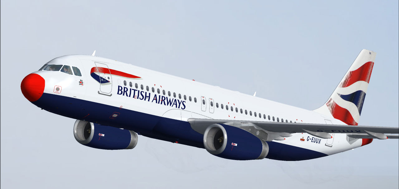 project airbus a380 british airways - blogutis lt