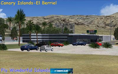 Canary Islands - El Berriel
