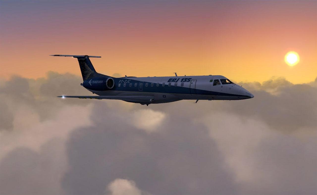 Business Jet Aircraft Downloads for FSX