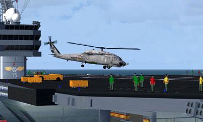 Screenshot from Abacus' Flight Deck 6
