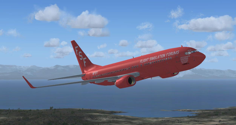 boeing 737 aircraft aviation - photo #38