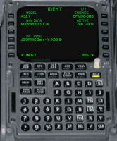 Flight Management Computer