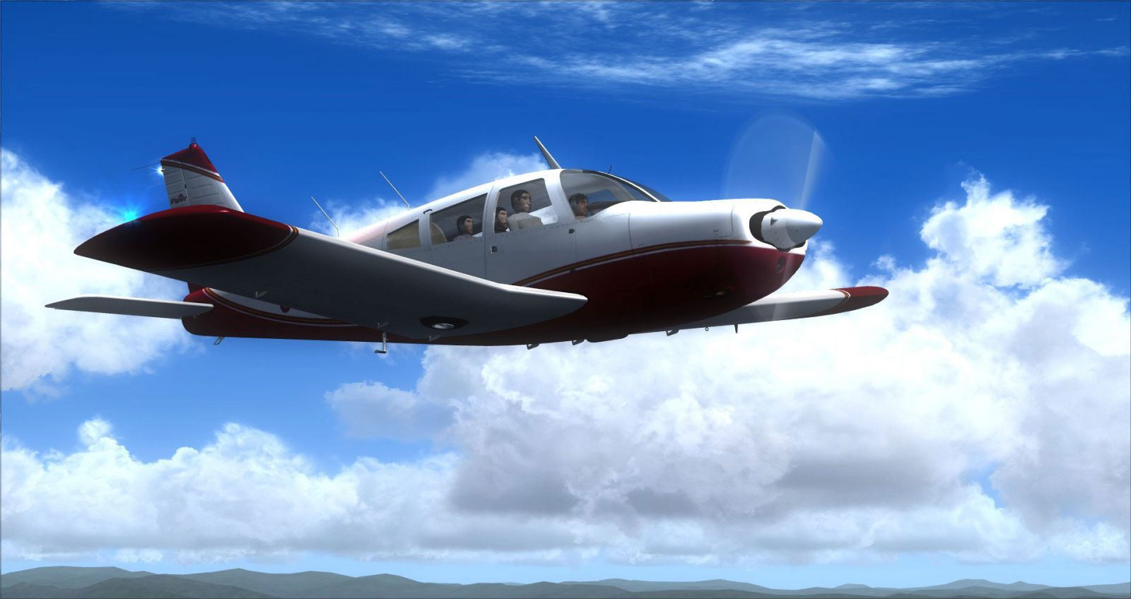 Missions downloads for fsx.