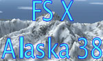 FSX Alaska Scenery