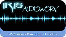 Iris Audioworx logo