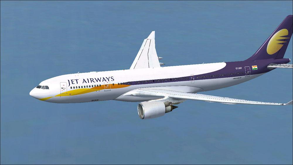 jet airways - photo #20