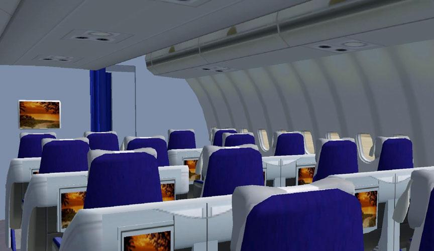 Just Flight A340-500/600 Review