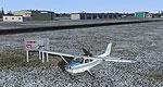 Mascouche airport
