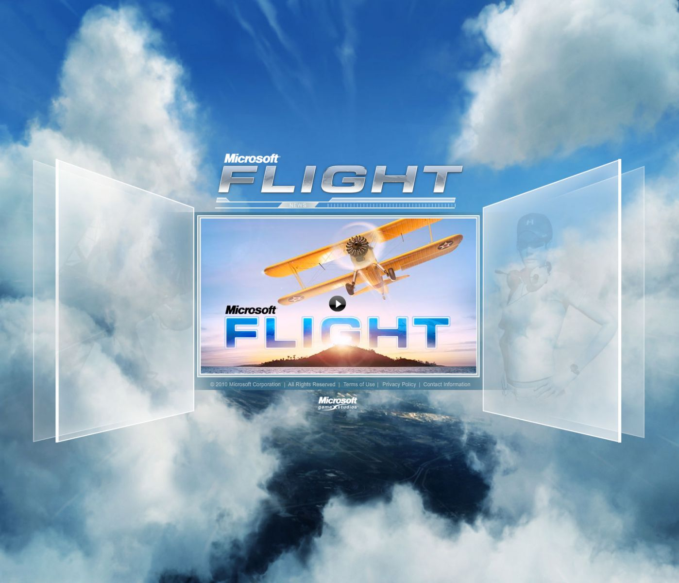 Fly away simulation downloads html