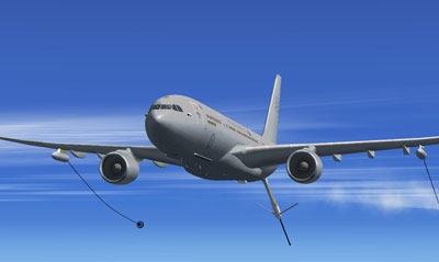 Airbus A330-200MRTT
