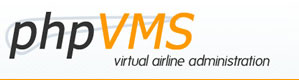 phpVMS logo