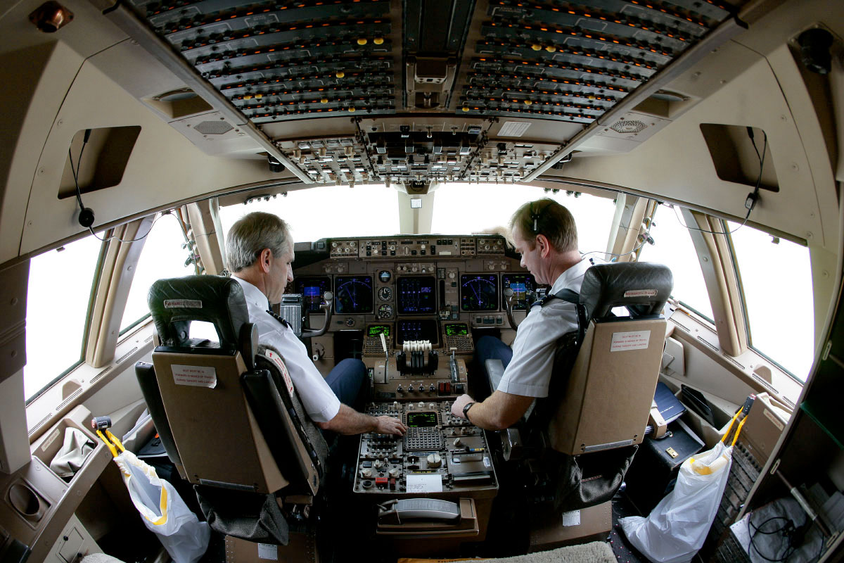 a discussion on the safety of aviation flights and the control of the airspace Welcome to the aviation safety letter web page  pre-flight aviation safety letter tp 185  as this airspace continues to be complex,.