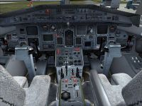 PMDG Jetstream 4100 cockpit view