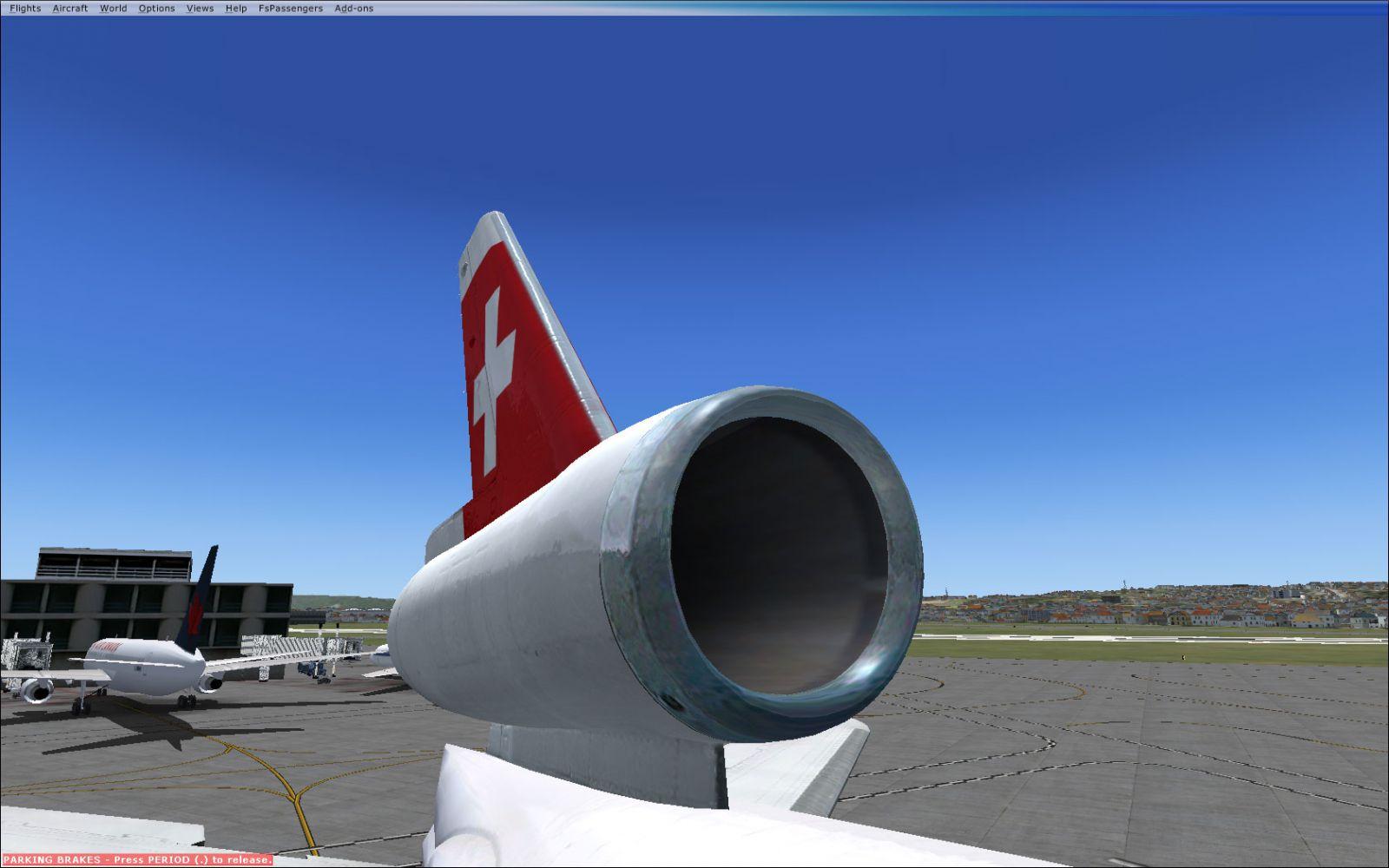 PMDG MD-11 Review