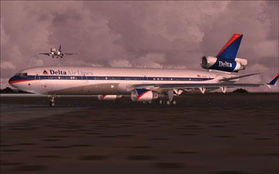 Delta MD-11