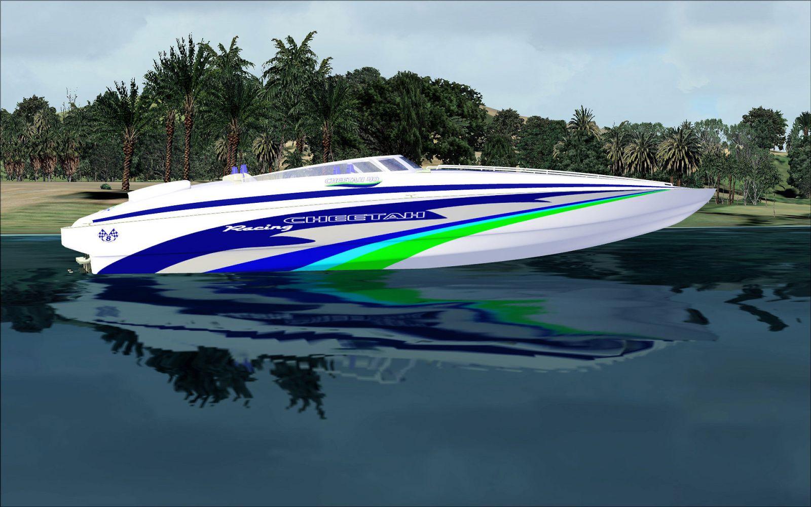 clipart power boat - photo #45