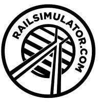 Railsimulator.com company logo.