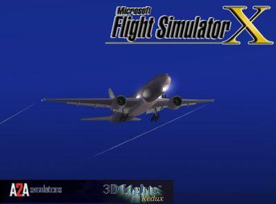 Real Chrome Boeing 777-200ER.