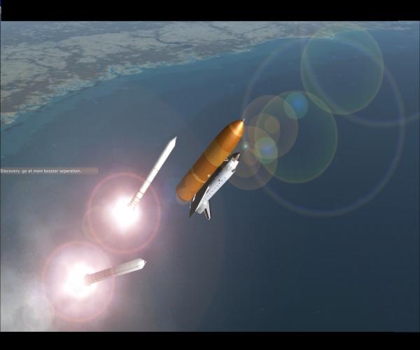 space shuttle launch simulator online - photo #23