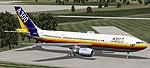 FSX Airbus A300B4