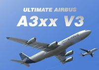 Ultimate Airbus A3xx V3.