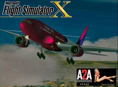 Wizzair.com Boeing 777-200.
