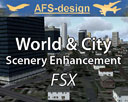 World and City Scenery Enhancement