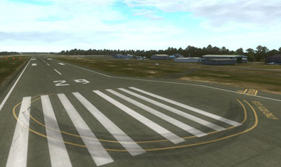 ORBX's FTX YHBA Hervey Bay Scenery for FSX