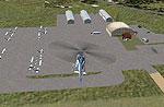 Screenshot of Mansfield Municipal Airport.