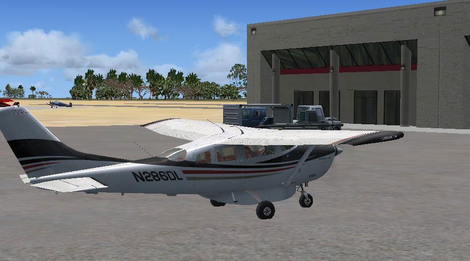 Car Hire Maun Airport Botswana
