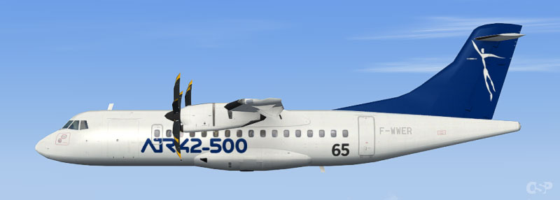 Atr 42 Worldwide Aircraft