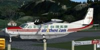 Screenshot of Air 2 There Cessna 208B.