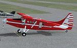Screenshot of Air Saguenay DeHavilland DHC3.