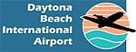 Daytona Beach Int'l Airport Logo.