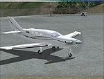 Screenshot of Epic LT N008L on the ground.