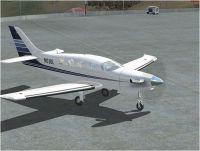 Screenshot of Epic LT N010L on the ground.