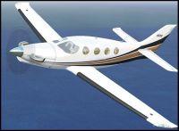 Screenshot of Epic LT N020L in flight.