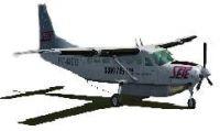 Sete Linhas Aereas Cessna Grand Caravan.