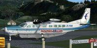 Screenshot of Sounds Air Cessna 208B Caravan.