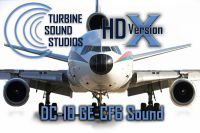 TSS DC-10 sound pack artwork.