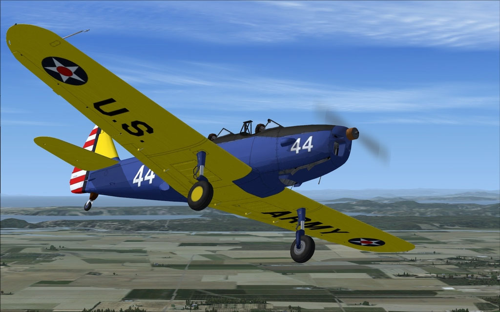 PT 19 http://flyawaysimulation.com/downloads/files/9728/fsx-us-army-fairchild-pt-19/