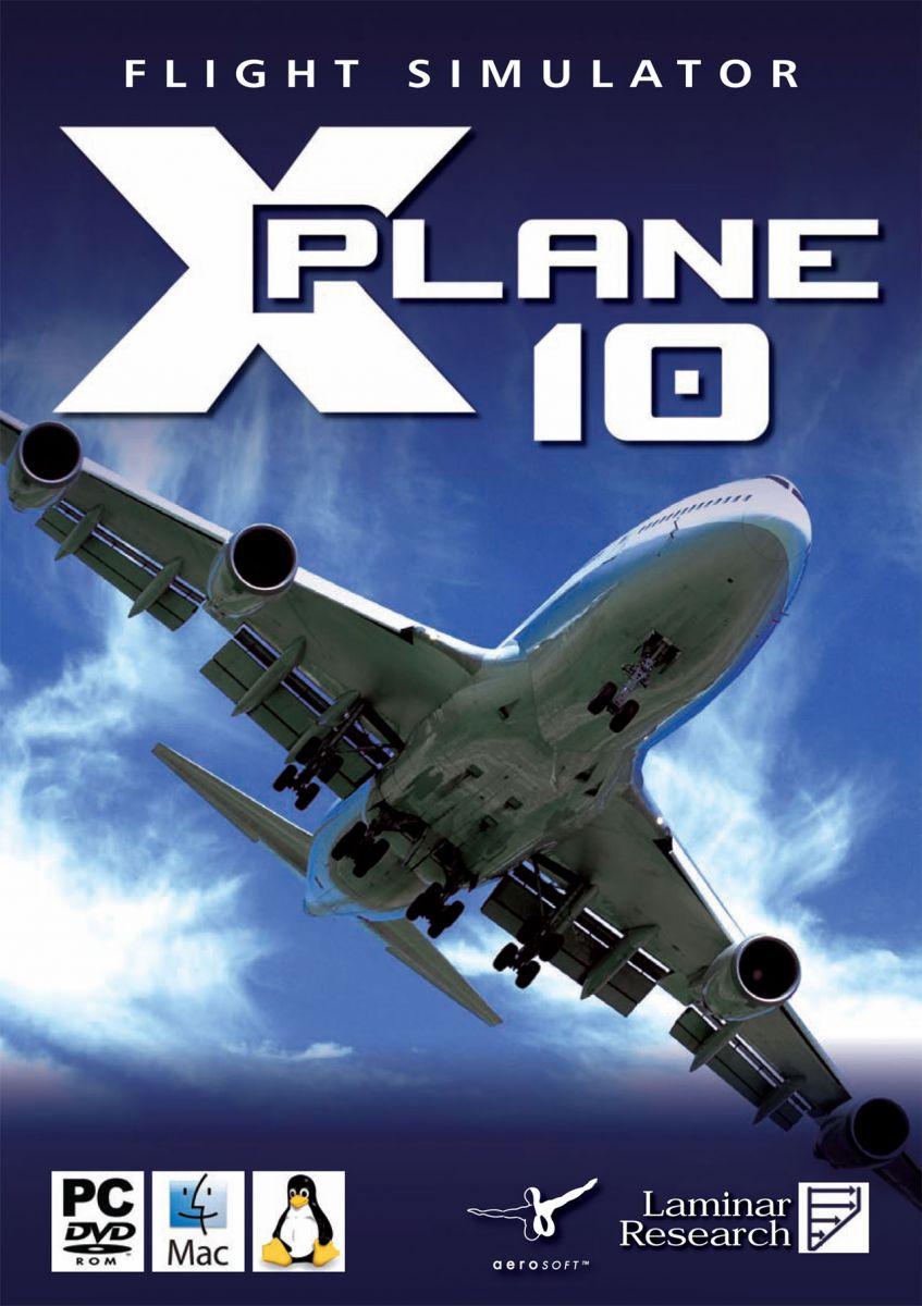 x plane 11 flight simulator game download