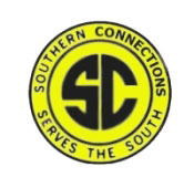 The Southern Connections company logo.