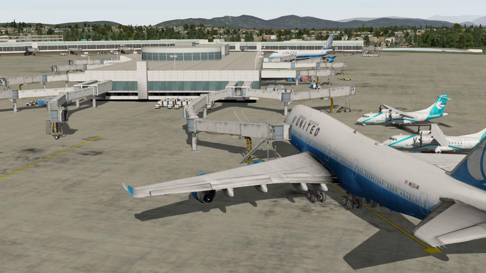 Скачать боинг 747 для x plane 10