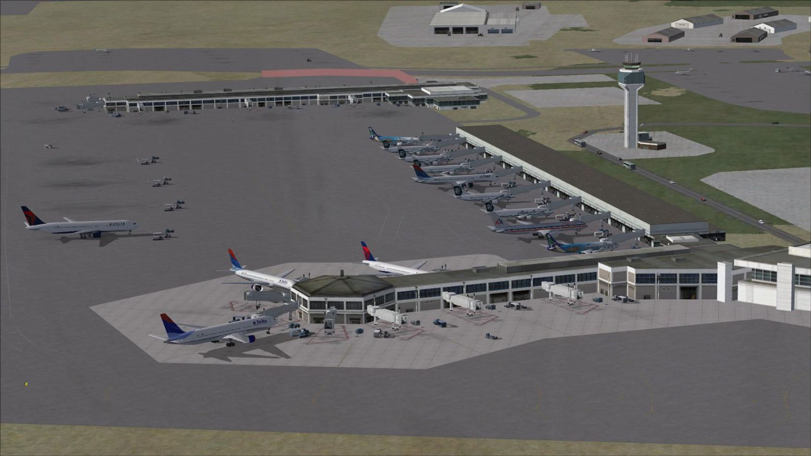 afcad file for panc for fsx